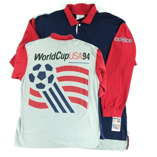 Vintage Adidas World Cup 1994 Jersey XL