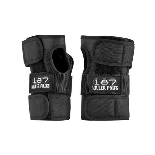 187 Killer Pro Wrist Guards