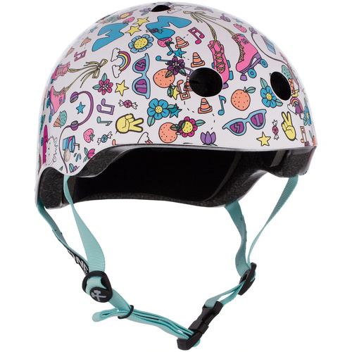 S One Lifer Helmet Moxi Bunny