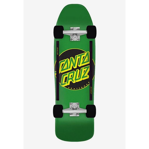 Santa Cruz Other Dot Skateboard